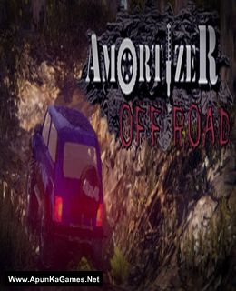 Amortizer Off-Road Cover, Poster, Full Version, PC Game, Download Free