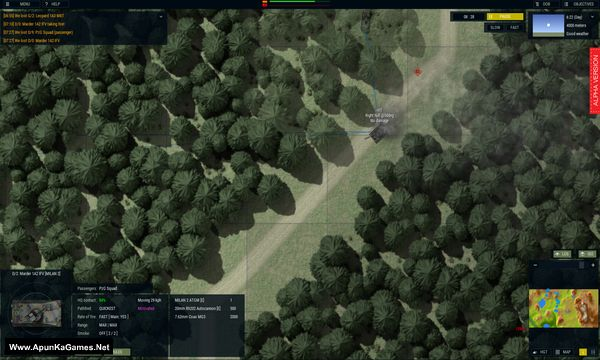 Armored Brigade Nation Pack Italy Yugoslavia Screenshot 2, Full Version, PC Game, Download Free