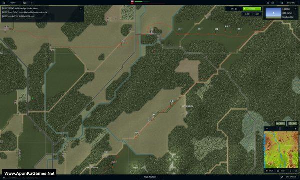 Armored Brigade Nation Pack Italy Yugoslavia Screenshot 3, Full Version, PC Game, Download Free