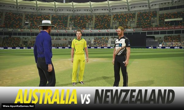 Ashes Cricket 2017 Screenshot 1, Full Version, PC Game, Download Free