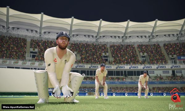 Ashes Cricket 2017 Screenshot 3, Full Version, PC Game, Download Free