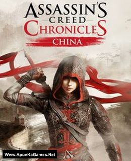 Assassin's Creed Chronicles: China Cover, Poster, Full Version, PC Game, Download Free