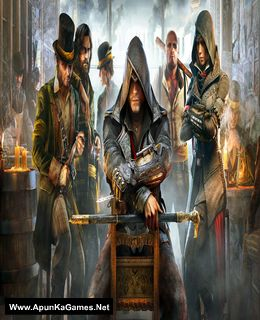 Assassin's Creed Syndicate Cover, Poster, Full Version, PC Game, Download Free