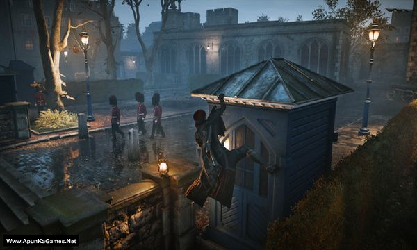 Assassin's Creed Syndicate Screenshot 1, Full Version, PC Game, Download Free
