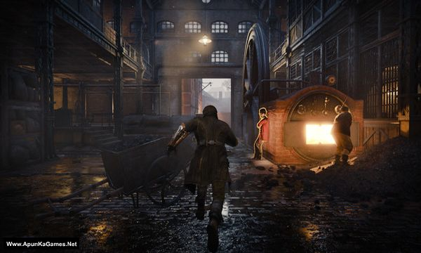 Assassin's Creed Syndicate Screenshot 3, Full Version, PC Game, Download Free