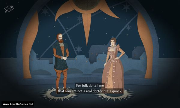 Astrologaster Screenshot 1, Full Version, PC Game, Download Free