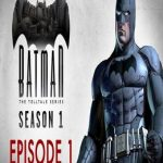 Batman: The Telltale Series – The Complete Season (Episodes 1-5)