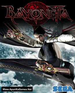 Bayonetta Cover, Poster, Full Version, PC Game, Download Free