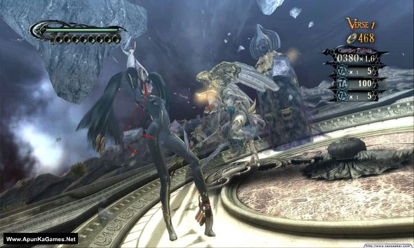 Bayonetta Screenshot 2, Full Version, PC Game, Download Free