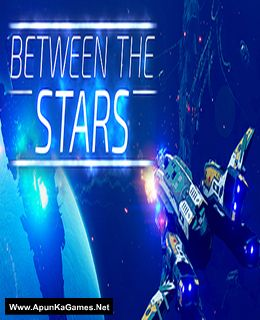 Between the Stars Cover, Poster, Full Version, PC Game, Download Free