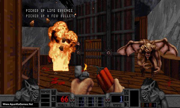 Blood: Fresh Supply Screenshot 1, Full Version, PC Game, Download Free