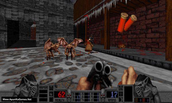 Blood: Fresh Supply Screenshot 2, Full Version, PC Game, Download Free
