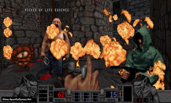 Blood: Fresh Supply Screenshot 3, Full Version, PC Game, Download Free