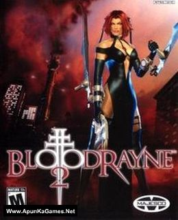 BloodRayne 2 Cover, Poster, Full Version, PC Game, Download Free