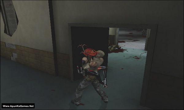 BloodRayne 2 Screenshot 2, Full Version, PC Game, Download Free