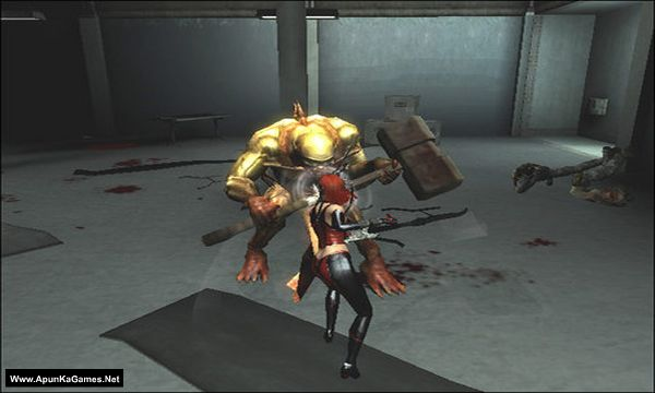 BloodRayne 2 Screenshot 3, Full Version, PC Game, Download Free