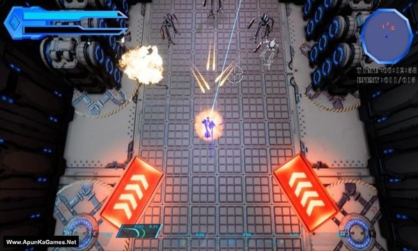 Blue Crystal Screenshot 1, Full Version, PC Game, Download Free