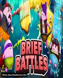 Brief Battles Cover, Poster, Full Version, PC Game, Download Free