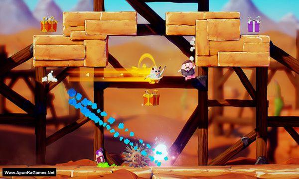 Brief Battles Screenshot 1, Full Version, PC Game, Download Free