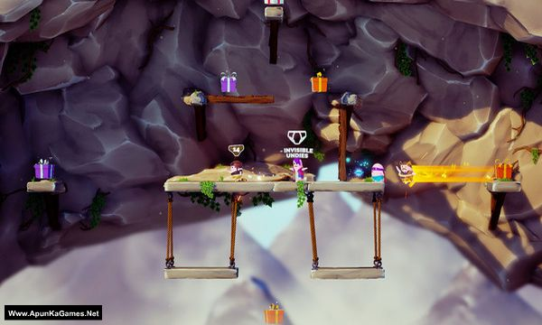 Brief Battles Screenshot 3, Full Version, PC Game, Download Free