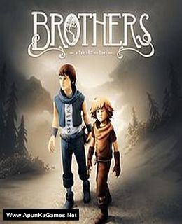 Brothers A Tale of Two Sons Cover, Poster, Full Version, PC Game, Download Free