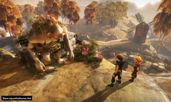 Brothers A Tale of Two Sons Screenshot 2, Full Version, PC Game, Download Free