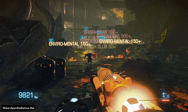 Bulletstorm: Full Clip Edition Screenshot 2, Full Version, PC Game, Download Free
