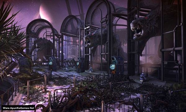 Bulletstorm: Full Clip Edition Screenshot 3, Full Version, PC Game, Download Free