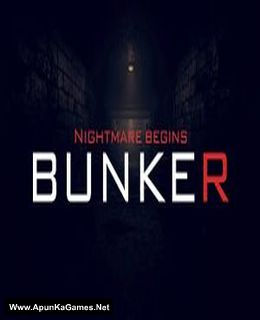 Bunker - Nightmare Begins Cover, Poster, Full Version, PC Game, Download Free