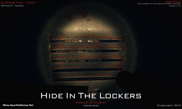Bunker - Nightmare Begins Screenshot 2, Full Version, PC Game, Download Free