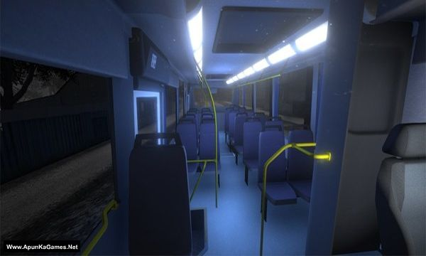 Bus Driver Simulator 2019 Screenshot 3, Full Version, PC Game, Download Free