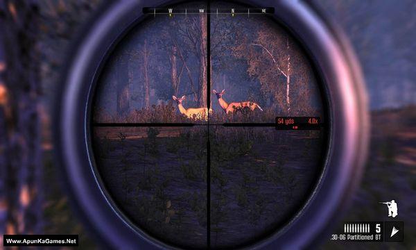Cabela's Big Game Hunter: Pro Hunts Screenshot 3, Full Version, PC Game, Download Free