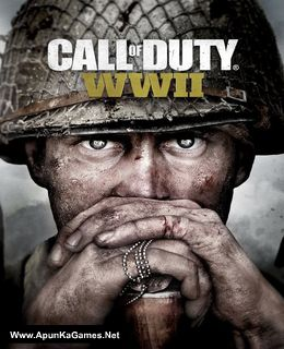 Call of Duty: WWII Cover, Poster, Full Version, PC Game, Download Free
