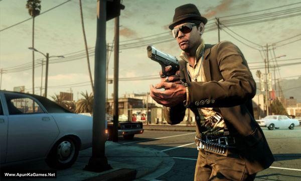 Call of Juarez: The Cartel Screenshot 1, Full Version, PC Game, Download Free