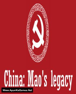China: Mao's legacy Cover, Poster, Full Version, PC Game, Download Free
