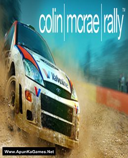 Colin McRae Rally Remastered Cover, Poster, Full Version, PC Game, Download Free