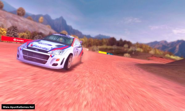 Colin McRae Rally Remastered Screenshot 1, Full Version, PC Game, Download Free