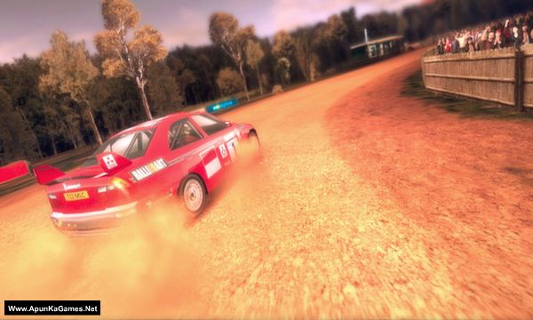 Colin McRae Rally Remastered Screenshot 2, Full Version, PC Game, Download Free