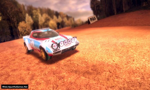 Colin McRae Rally Remastered Screenshot 3, Full Version, PC Game, Download Free