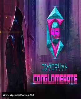 Conglomerate 451 Cover, Poster, Full Version, PC Game, Download Free