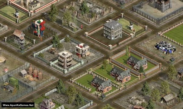 Constructor Plus Screenshot 2, Full Version, PC Game, Download Free