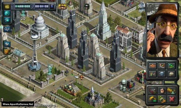 Constructor Plus Screenshot 3, Full Version, PC Game, Download Free