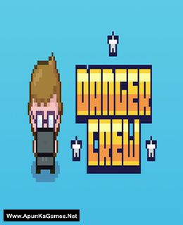 Danger Crew Cover, Poster, Full Version, PC Game, Download Free