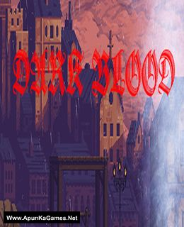 Dark Blood Cover, Poster, Full Version, PC Game, Download Free