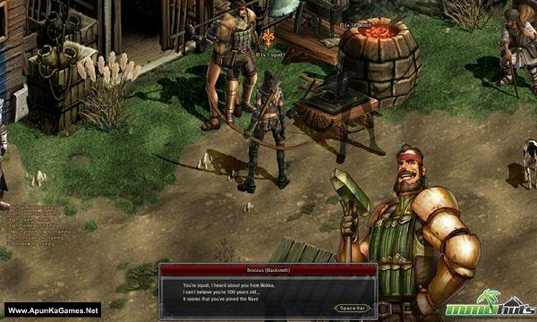 Dark Blood Screenshot 2, Full Version, PC Game, Download Free