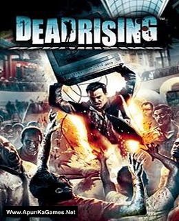Dead Rising Cover, Poster, Full Version, PC Game, Download Free