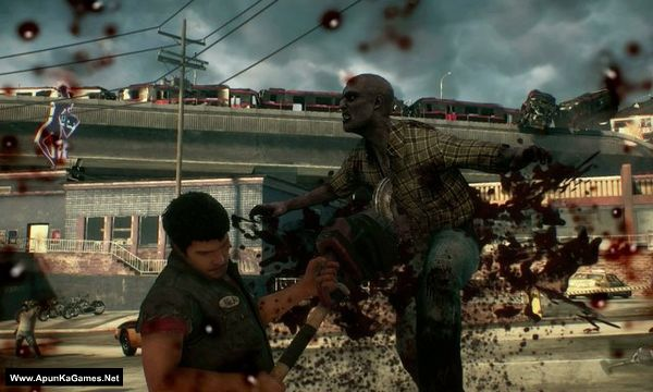 Dead Rising Screenshot 1, Full Version, PC Game, Download Free