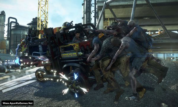Dead Rising Screenshot 2, Full Version, PC Game, Download Free