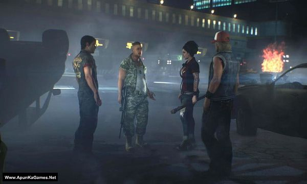 Dead Rising Screenshot 3, Full Version, PC Game, Download Free