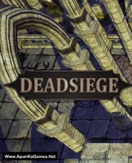 Deadsiege Cover, Poster, Full Version, PC Game, Download Free